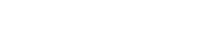 PayX Connect logo_white